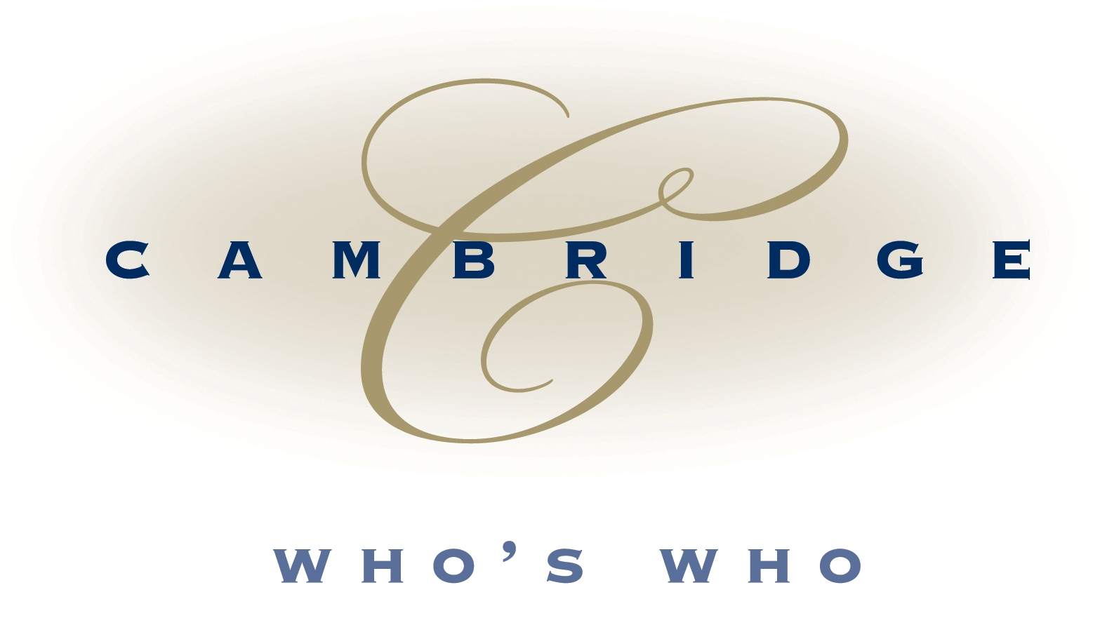 Cambridge Who's Who (2008 - 2009)