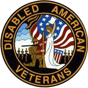 Disabled American Veterans Lifetime Member