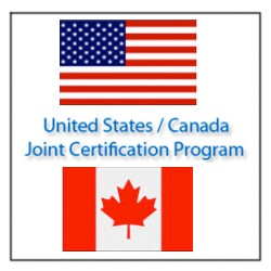 US / Canada Joint Certification DLA Logistics Information Services